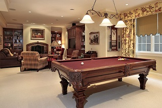 Santa Barbara pool table moves image 1