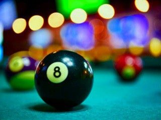 Pool table assembly services in Santa Barbara, California